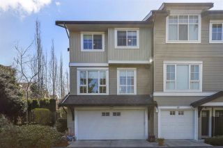 """Photo 4: 118 2450 161A Street in Surrey: Grandview Surrey Townhouse for sale in """"GLENMORE"""" (South Surrey White Rock)  : MLS®# R2357061"""