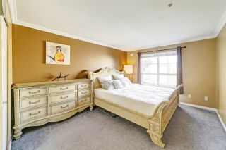 """Photo 8: PH418 2990 PRINCESS Crescent in Coquitlam: Canyon Springs Condo for sale in """"The Madison By Polygon"""" : MLS®# R2403214"""