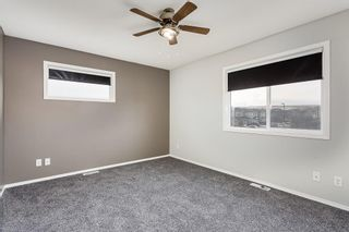 Photo 12: 1401 140 SAGEWOOD Boulevard SW: Airdrie Row/Townhouse for sale : MLS®# A1151649