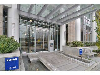 Photo 1: 503 1633 N Ontario Street in Vancouver: False Creek Condo for sale (Vancouver West)  : MLS®#  V941052