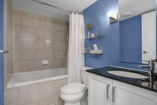 """Photo 18: 201 122 E 3RD Street in North Vancouver: Lower Lonsdale Condo for sale in """"Sausalito"""" : MLS®# R2525697"""