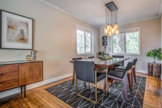 Photo 8: 4251 HOSKINS Road in North Vancouver: Lynn Valley House for sale : MLS®# R2573250