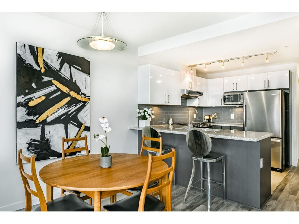 """Main Photo: 508 14 BEGBIE Street in New Westminster: Quay Condo for sale in """"INTERURBAN"""" : MLS®# R2503173"""