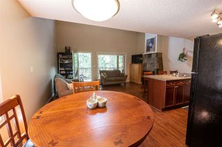 Photo 12: 13 33 Heron Point: Rural Wetaskiwin County Townhouse for sale : MLS®# E4204960