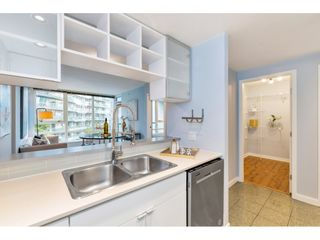 Photo 12: 703 939 EXPO BOULEVARD in Vancouver: Yaletown Condo for sale (Vancouver West)  : MLS®# R2513346