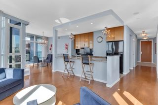 Photo 5: 4004 1189 MELVILLE Street in Vancouver: Coal Harbour Condo for sale (Vancouver West)  : MLS®# R2578036