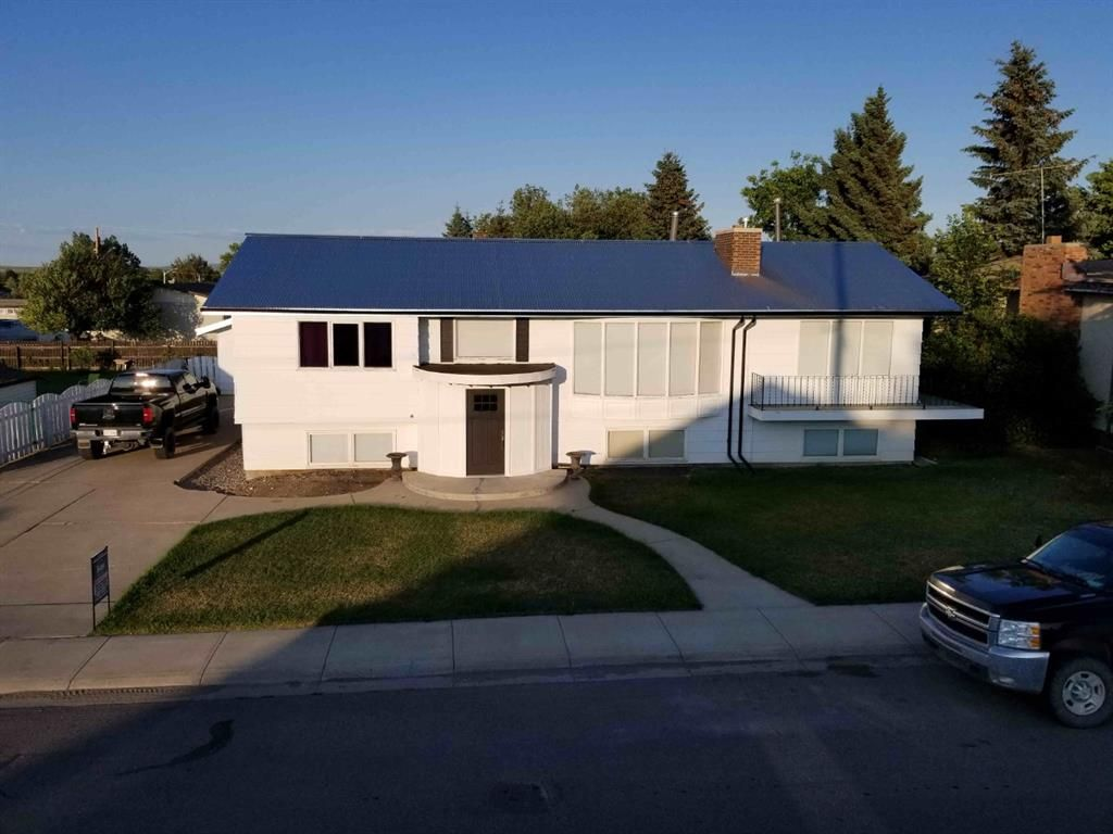 Main Photo: 368 7 Street W in Cardston: Residential for sale : MLS®# LD0191926