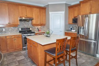 """Photo 6: 11228 TULLY Crescent in Pitt Meadows: South Meadows House for sale in """"Bonson's Landing"""" : MLS®# R2246447"""