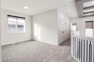 Photo 31: 7446 COLONEL MEWBURN Road in Edmonton: Zone 27 House for sale : MLS®# E4233068
