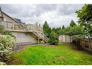 Photo 36: 6522 196 Street in Langley: Willoughby Heights House for sale : MLS®# R2623429