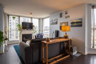 """Main Photo: 1006 10 LAGUNA Court in New Westminster: Quay Condo for sale in """"L"""" : MLS®# R2538590"""