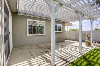 Photo 19: CLAIREMONT House for sale : 4 bedrooms : 4842 Kings Way in San Diego