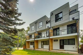 Photo 32: 206 1616 24 Avenue NW in Calgary: Capitol Hill Row/Townhouse for sale : MLS®# A1130011