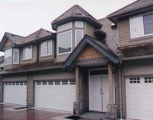 Main Photo: 37 7600 Blundell Road in Richmond: Broadmoor Condo for sale