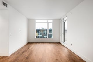 """Photo 6: 508 389 W 59TH Avenue in Vancouver: South Cambie Condo for sale in """"Belpark By Intracorp"""" (Vancouver West)  : MLS®# R2437051"""