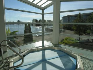 """Photo 37: 210 2080 SE KENT Avenue in Vancouver: South Marine Condo for sale in """"Tugboat Landing"""" (Vancouver East)  : MLS®# R2472110"""
