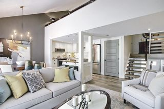 Photo 6: 21 2225 Oakmoor Drive SW in Calgary: Palliser Row/Townhouse for sale : MLS®# A1129000