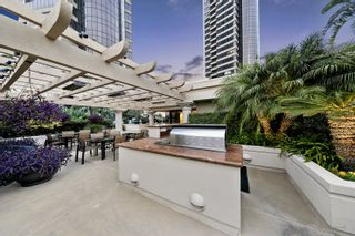 Photo 32: DOWNTOWN Condo for sale : 2 bedrooms : 100 Harbor Dr #704 in San Diego