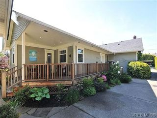 Photo 20: 1120 Woodstock Ave in VICTORIA: Vi Fairfield West House for sale (Victoria)  : MLS®# 606322