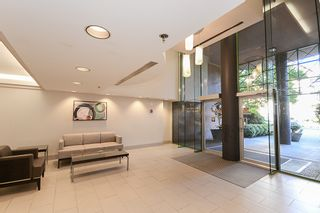 """Photo 23: 802 518 W 14TH Avenue in Vancouver: Fairview VW Condo for sale in """"PACIFICA"""" (Vancouver West)  : MLS®# R2411857"""