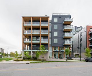 """Photo 31: 516 3588 SAWMILL Crescent in Vancouver: South Marine Condo for sale in """"AVALON 1"""" (Vancouver East)  : MLS®# R2581325"""