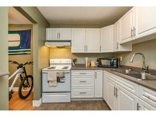 "Photo 3: 219 32850 GEORGE FERGUSON Way in Abbotsford: Central Abbotsford Condo for sale in ""Abbotsford Place"" : MLS®# R2389381"