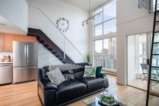 """Photo 5: 1003 1238 SEYMOUR Street in Vancouver: Downtown VW Condo for sale in """"Space Lofts"""" (Vancouver West)  : MLS®# R2417825"""