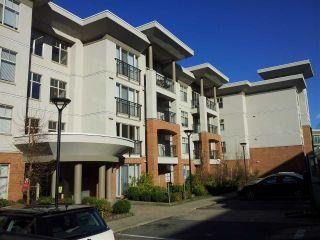 """Photo 2: 208 33545 RAINBOW Avenue in Abbotsford: Central Abbotsford Condo for sale in """"The Tempo"""" : MLS®# R2541016"""