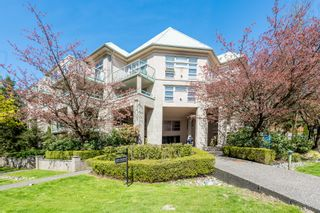"""Photo 1: 606 301 MAUDE Road in Port Moody: North Shore Pt Moody Condo for sale in """"Heritage Grand"""" : MLS®# R2260187"""