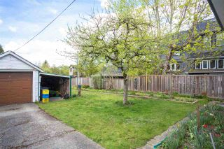 Photo 10: 5855 ST. GEORGE Street in Vancouver: Fraser VE House for sale (Vancouver East)  : MLS®# R2371764