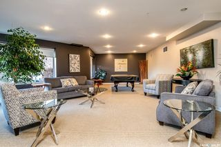 Photo 22: 210 405 Cartwright Street in Saskatoon: The Willows Residential for sale : MLS®# SK870739