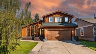 Main Photo: 1432 McAlpine Street: Carstairs Detached for sale : MLS®# A1142667