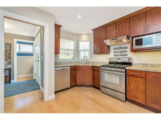 """Photo 12: 117 15121 19 Avenue in Surrey: Sunnyside Park Surrey Townhouse for sale in """"Orchard Park"""" (South Surrey White Rock)  : MLS®# R2459798"""