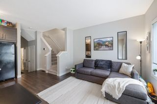Photo 13: 205 Jumping Pound Common: Cochrane Row/Townhouse for sale : MLS®# A1138561