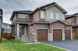 Photo 2: 120 KINNIBURGH Circle: Chestermere Detached for sale : MLS®# C4289495