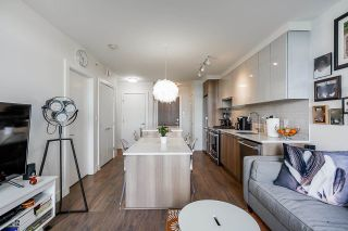 """Photo 11: 711 258 NELSON'S Court in New Westminster: Sapperton Condo for sale in """"The Columbia"""" : MLS®# R2584289"""