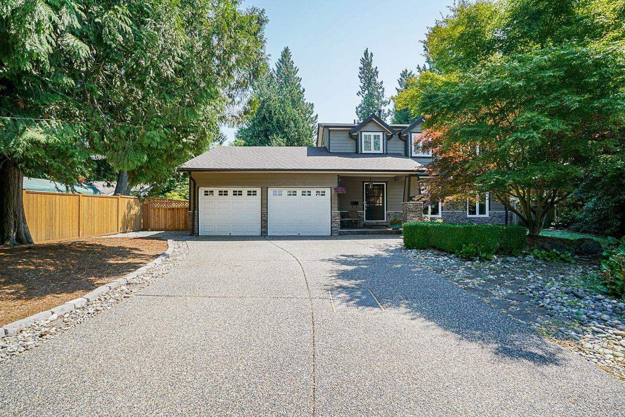 Main Photo: 3970 196 Street in Langley: Brookswood Langley House for sale : MLS®# R2599286