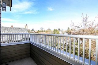 Photo 16: 3238 W 7th Ave in Vancouver: Kitsilano 1/2 Duplex for sale (Vancouver West)  : MLS®# R2052417