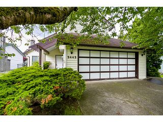 Photo 2: 9449 214B ST in Langley: Walnut Grove House for sale : MLS®# F1415752