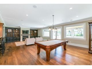 """Photo 30: 1648 134B Street in Surrey: Crescent Bch Ocean Pk. House for sale in """"Amble Greene & Chantrell Area"""" (South Surrey White Rock)  : MLS®# R2615913"""