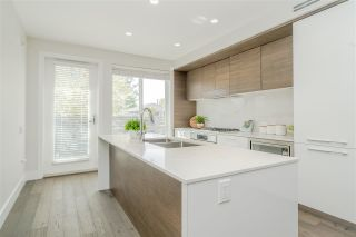 Photo 13: 1 274 W 62ND Avenue in Vancouver: Marpole Townhouse for sale (Vancouver West)  : MLS®# R2579856
