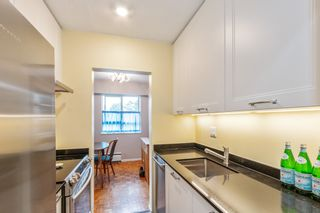 """Photo 10: 307 2025 W 2ND Avenue in Vancouver: Kitsilano Condo for sale in """"THE SEABREEZE"""" (Vancouver West)  : MLS®# R2620558"""