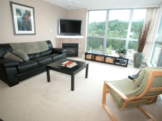 """Photo 5: 1502 290 NEWPORT Drive in Port_Moody: North Shore Pt Moody Condo for sale in """"THE SENTINEL"""" (Port Moody)  : MLS®# V727899"""
