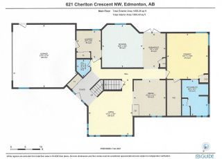 Photo 36: 621 CHERITON Crescent in Edmonton: Zone 14 House for sale : MLS®# E4231173
