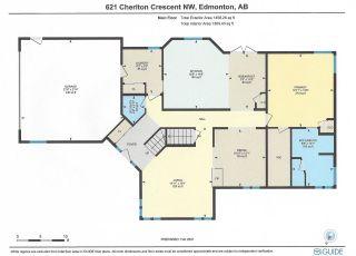 Photo 28: 621 CHERITON Crescent in Edmonton: Zone 14 House for sale : MLS®# E4231173