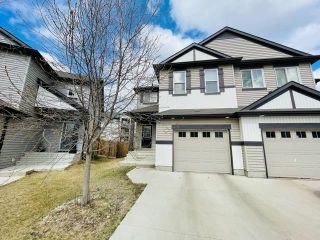 Photo 2: 5306 14 Avenue in Edmonton: Zone 53 House Half Duplex for sale : MLS®# E4240949