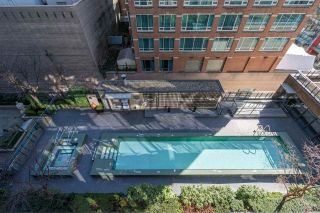 """Photo 19: 905 788 RICHARDS Street in Vancouver: Downtown VW Condo for sale in """"L'Hermitage"""" (Vancouver West)  : MLS®# R2458988"""