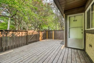 Photo 26: 822 3130 66 Avenue SW in Calgary: Lakeview Row/Townhouse for sale : MLS®# A1130272