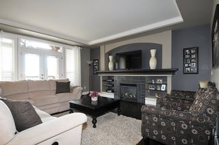 """Photo 2: 3407 HORIZON Drive in Coquitlam: Burke Mountain House for sale in """"SOUTHVIEW"""" : MLS®# R2139042"""