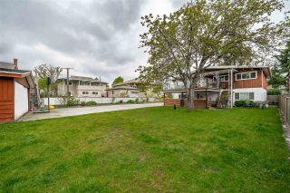 Photo 20: 3940 FIR Street in Burnaby: Burnaby Hospital House for sale (Burnaby South)  : MLS®# R2366956